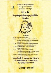 GLG Vabilo