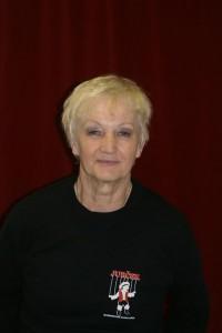 Elizabeta Kaluža