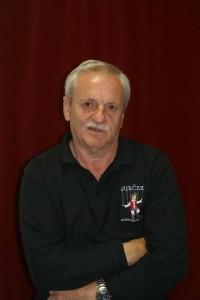 Janez Medvešek