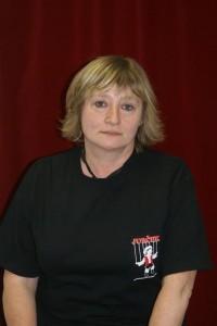 Liljana Oplotnik