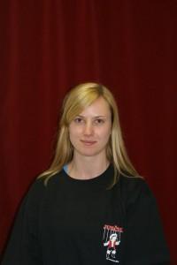 Natalija Lendero
